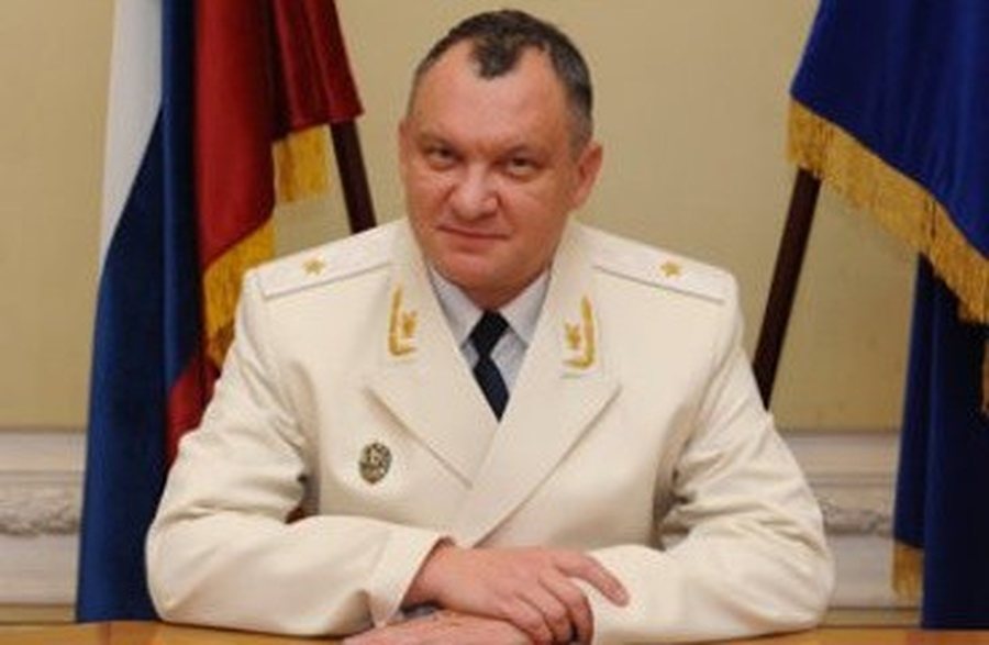 прокурор борис медведев фото что